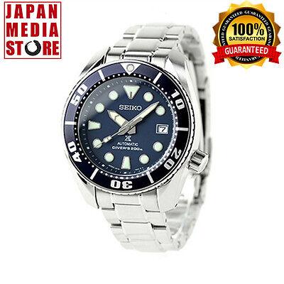 Seiko Prospex SBDC033 (old code SBDC003 ) Sumo Professional Scuba Diver JAPAN