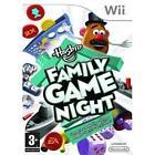 Hasbro Family Game Night Nintendo Wii Video Games