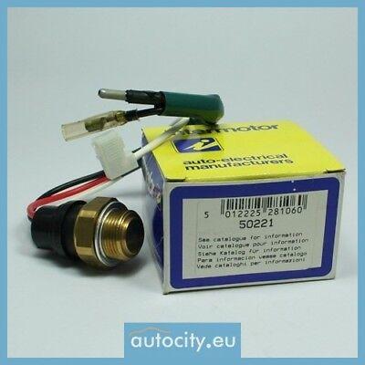 Intermotor 50221 Interrupteur de temperature, ventilateur de radiateur