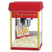Gold Medal Popcorn Machine