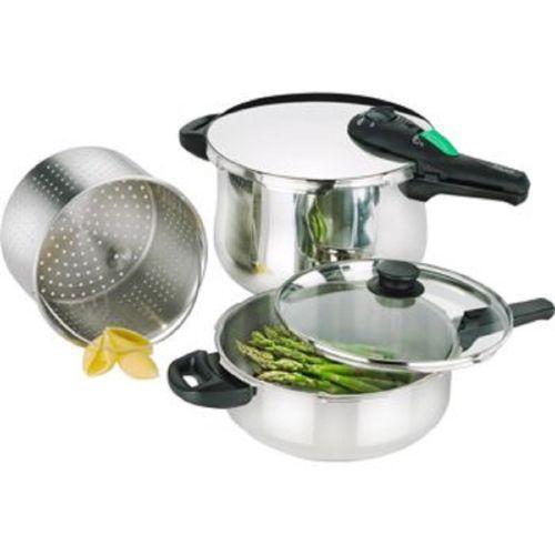 Fagor Pressure Cooker Ebay