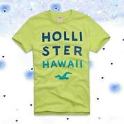 Hollister Graphic Tees Men