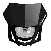 KTM LC4 Lampenmaske