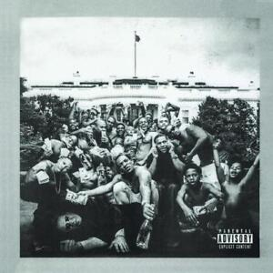To Pimp A Butterfly - Kendrick Lamar (2015, CD NEU) 602547300683