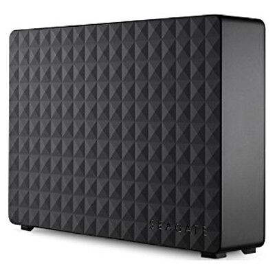 Seagate Expansion 4TB USB 3.0 Desktop External Hard Drive - STEB4000100