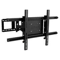 FULL MOTION TV WALL MOUNT BRAND NEW IN BOX 1/2 PRICE