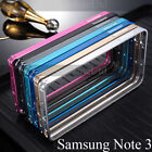 Unbranded/Generic Metal Mobile Phone Bumpers for Samsung Galaxy Note 3