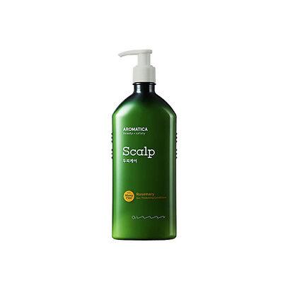 [Aromatica] Rosemary Hair Thickening Conditioner 400ml