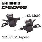 Shimano Trigger Bicycle Shifters