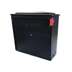 Mailboxes & Slots