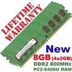 Hynix 2GB PC2 6400