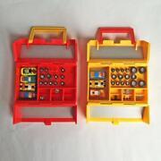 Micro Machines Toolbox