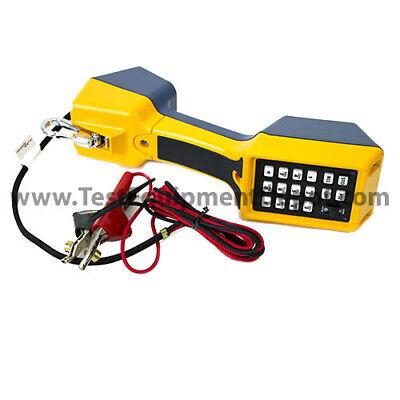 Fluke Networks 22800009 Ts22 Telephone Test Butt Set With Abn