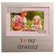 Granny Photo Frame