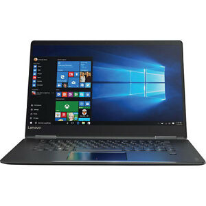 LENOVO YOGA 710 SEALED TOUCH i7-6500 8GB 512GB SSD GeForce 940MX