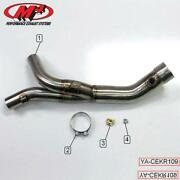 M4 Exhaust R1