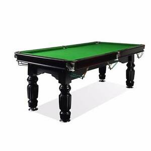 BRAND NEW SLATE POOL TABLE FROM $999.99!!! Edwardstown Marion Area Preview