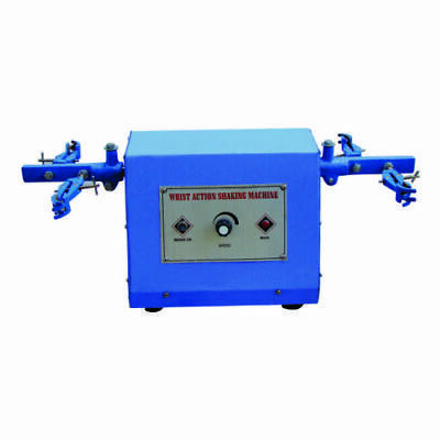 Shaking Machine Wrist Action Medical Lab Equipment Devices