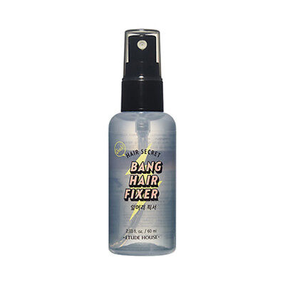 [ETUDE HOUSE] Hair Secret Bang Hair Fixer - 60ml