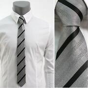 Vintage Skinny Tie