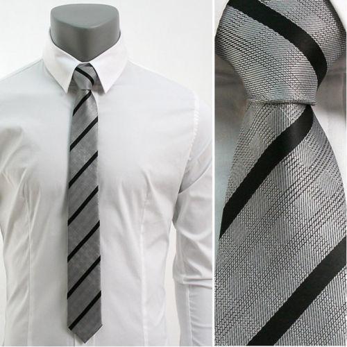 Vintage Skinny Tie 57