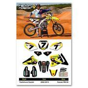 RM 85 Graphics