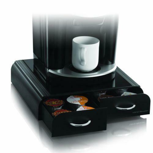 tassimo t disc holder ebay. Black Bedroom Furniture Sets. Home Design Ideas