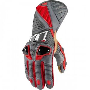 ICON HYPERSPORT LONG GLOVES/GANTS DE MOTO ICON LONG