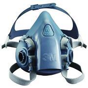 3M 7500 Respirator