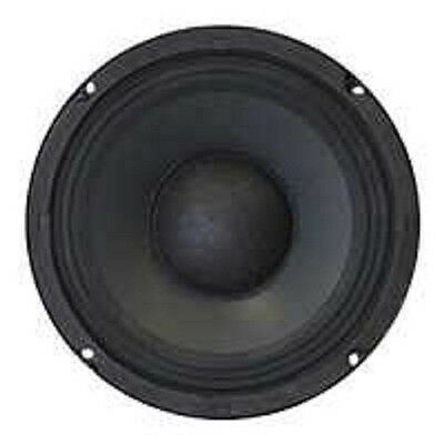 """Mc Gee PA Subwoofer 165 mm 6,5"""" 60 W RMS 8 Ohm Art: 070013"""