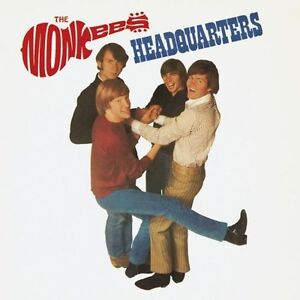 """THREE """"Monkees"""" Albums including their FIRST album."""