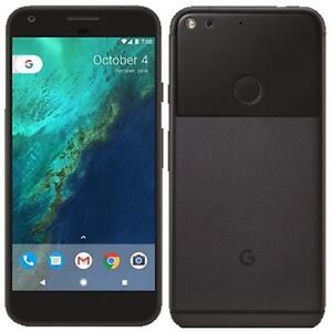 BRAND NEW SEALED Google Pixel XL Black UNLOCKED ( including Freedom / Chatr ) /w WARRANTY $650 FIRM