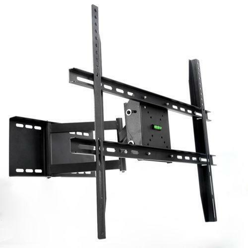 flat panel tv wall mount ebay. Black Bedroom Furniture Sets. Home Design Ideas