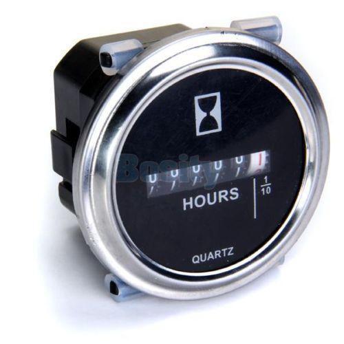 Engine Hour Meter : Engine hour meter parts accessories ebay