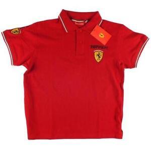 scuderia ferrari product stores team en shirt