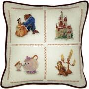 Thomas Kinkade Disney Cross Stitch