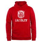 Fanatics Bradley Braves NCAA Sweatshirts