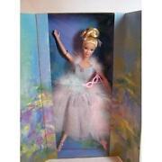 Ballet Masquerade Barbie