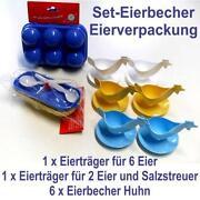 DDR Eierbecher