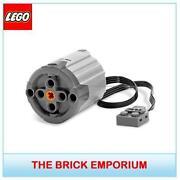 Lego XL Motor