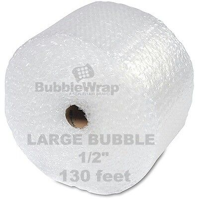 Bubble Wrap 130 Ft X 12 Large Sealed Air 12 Best