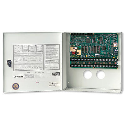 HAI/Leviton OmniPro II Security & Automation Controller in