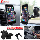 Air Vent Mobile Phone Car Mounts/Holders for iPhone X