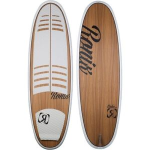 ISO Ronnix Duke 6'1 surf board