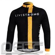 Cycling Jersey Long