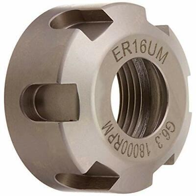 Um-type Er16 Collet Chuck Nut 3900-0688