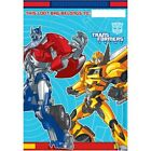 Transformers Party & Special Occasion Supplies