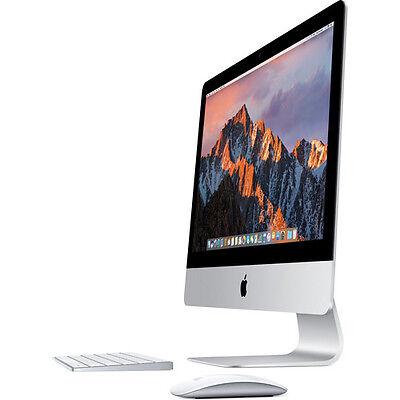 Apple 21 5  Imac With Retina 4K Display  Mid 2017  Mne02ll A