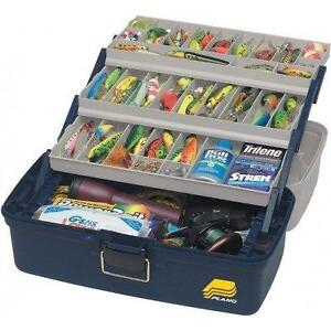 fishing sw florida tackle box