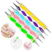 Nail Art Dotting Pen